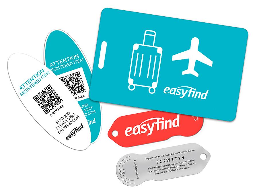 easyfind-Accessoires