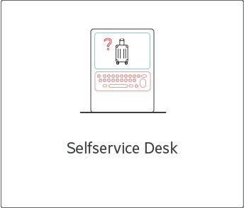 Selfservice-Desk