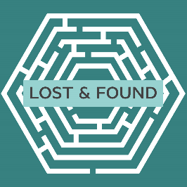 Podcast - Lost and Found